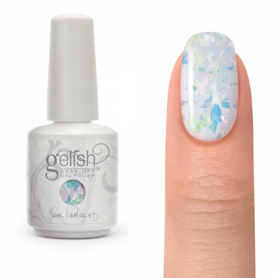 "Gelish Rough Around the Edges ""Trends""(15 ml)"