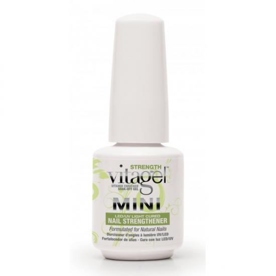 Harmony Gelish Vitagel Strength mini (UV/LED)  (9 ml)
