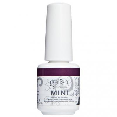Gelish mini Warriors don't Wine de la collection Kung Fu Panda (9 ml)