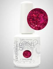 Gelish With Your Red So Bright (15 ml)