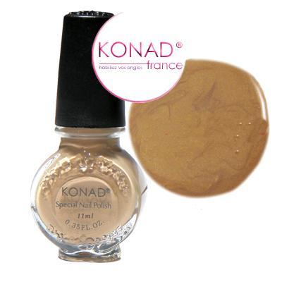 Vernis Sable d'Or (11ml)