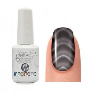 Gelish Iron Princess