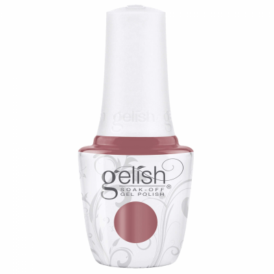 Gelish It's Your Mauve de la collection Editor's Picks (15ml)