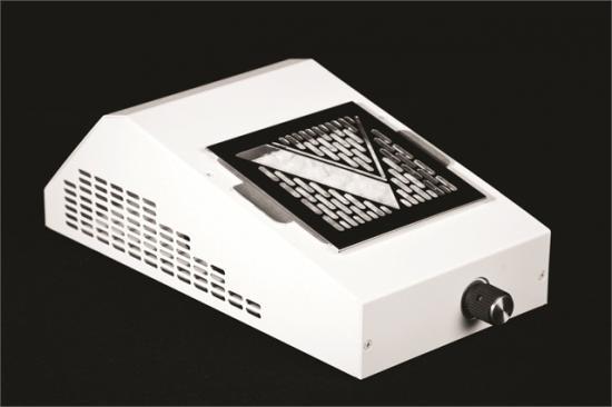 Valentino Beauty Pure S III Génération 4 aspirateur de table de manucure