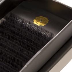 Lash extend cil black couture noir premium c curl 3