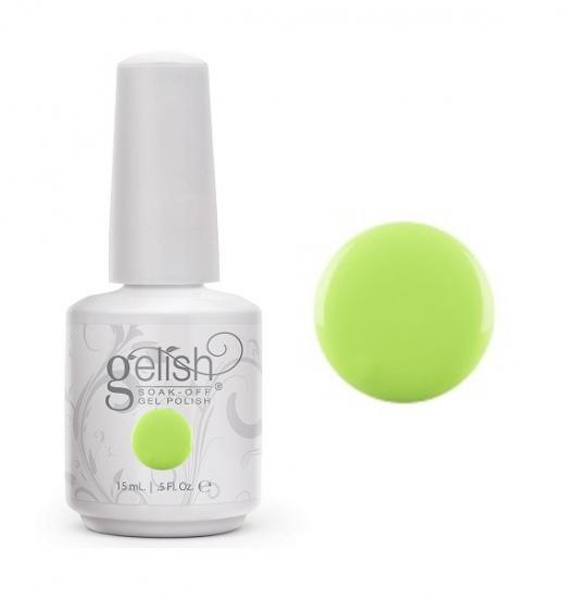 Gelish Lime All The Time (15 ml)
