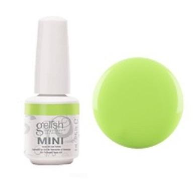 Gelish mini Lime All The Time (9 ml)