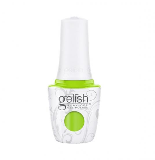 Gelish Limonade In The Shade de la collection Make a Splash (15 ml)