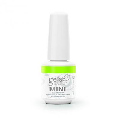 Gelish mini Limonade In The Shade de la collection Make a Splash (15 ml)