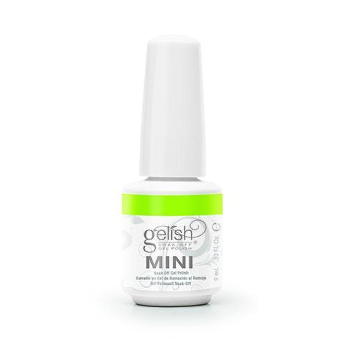 Gelish mini Limonade In The Shade de la collection Make a Splash (15 ml)