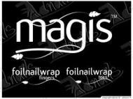 Magis Foil Wraps 500 pièces