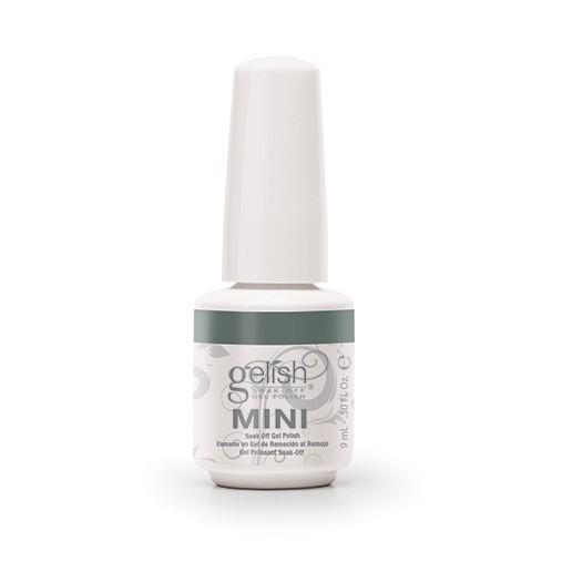 Mini gelish oh para chute diva nails