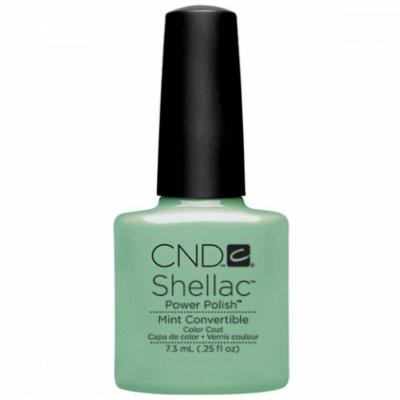 CND Shellac Mint Convertible 7,3ml