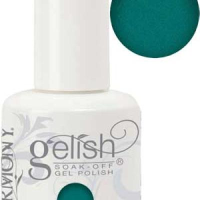 Gelish Mint Icing (15ml)
