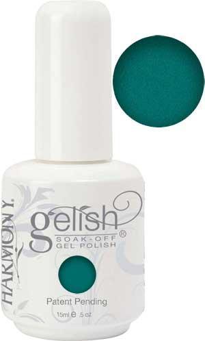 Gelish Mint Icing (15ml)