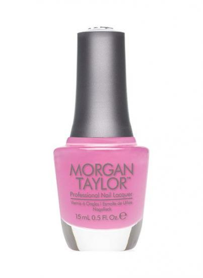 Morgan Taylor Who's That Girl ? (15 ml)