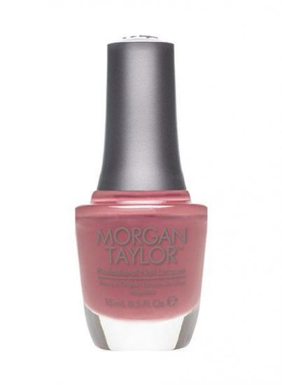 Morgan Taylor Must Have Mauve (15 ml)