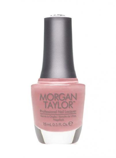 Morgan Taylor Coming up Roses (15 ml)