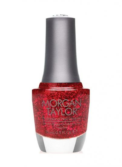 Morgan Taylor Rare as Rubies (15 ml)