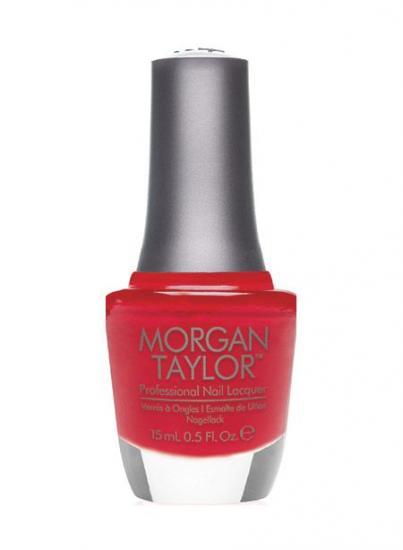 Morgan Taylor Pretty Woman (15 ml)
