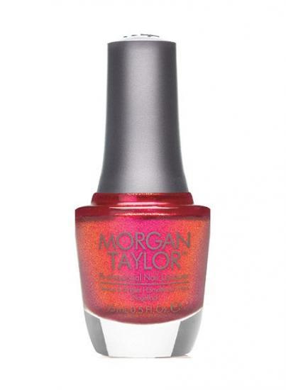 Morgan Taylor Best Dressed (15 ml)