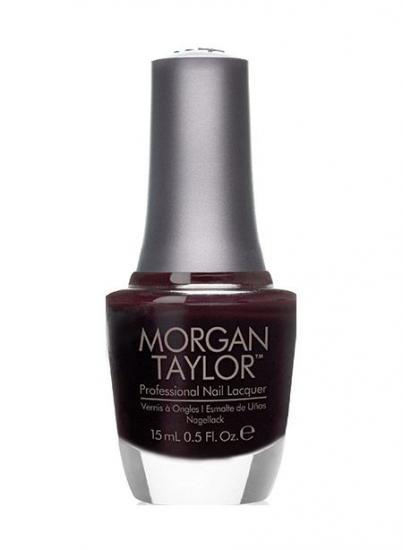 Morgan Taylor Most Wanted (15 ml)