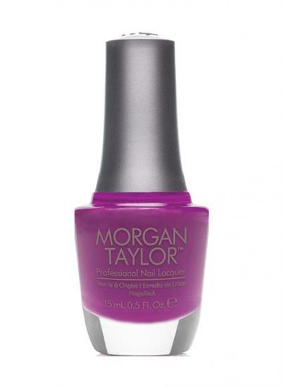 Morgan Taylor Bright Side (15 ml)