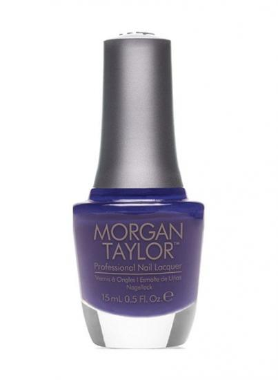 Morgan Taylor Super Ultra Violet (15 ml)