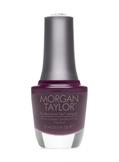 Morgan Taylor Royal Treatment (15 ml)