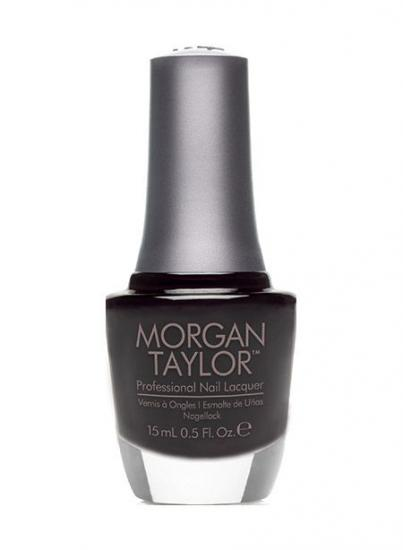 Morgan Taylor Night Owl (15 ml)