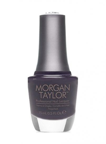 Morgan Taylor Lust Worthy (15 ml)