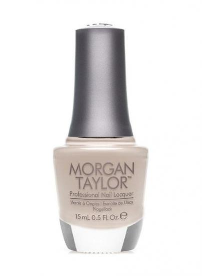 Morgan Taylor Birthday Suit (15 ml)