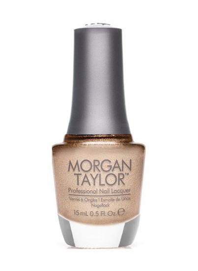 Morgan Taylor Bronzed & Beautiful (15 ml)