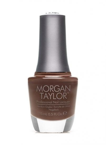 Morgan Taylor Latte Please (15 ml)