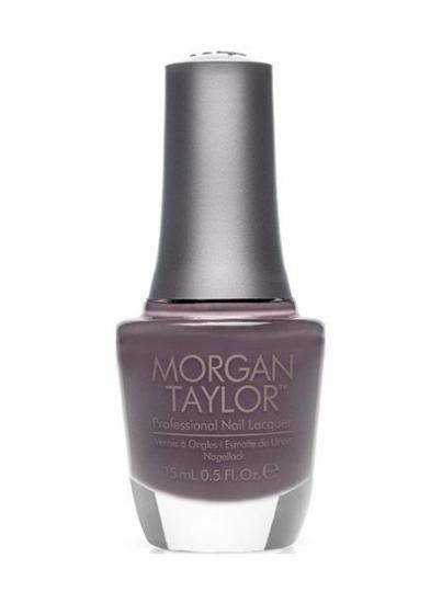 Morgan Taylor On The Fringe (15 ml)