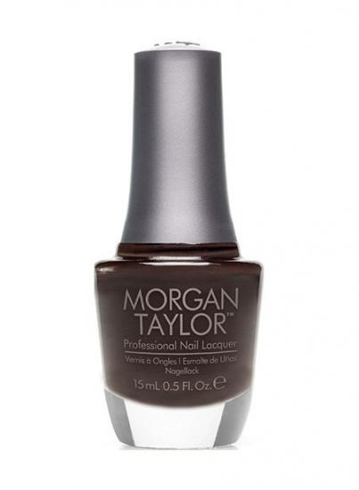 Morgan Taylor Expresso Yourself (15 ml)