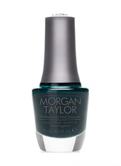 Morgan Taylor Jungle Boogie (15 ml)
