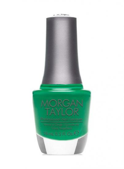 Morgan Taylor Later Alligator (15 ml)