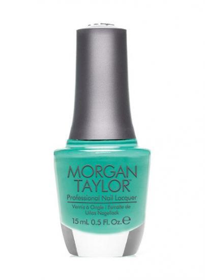 Morgan Taylor Lost In Paradise (15 ml)