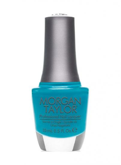 Morgan Taylor Gotta Have Hue (15 ml)