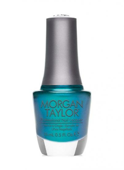 Morgan Taylor Stop, Shop, & Roll (15 ml)