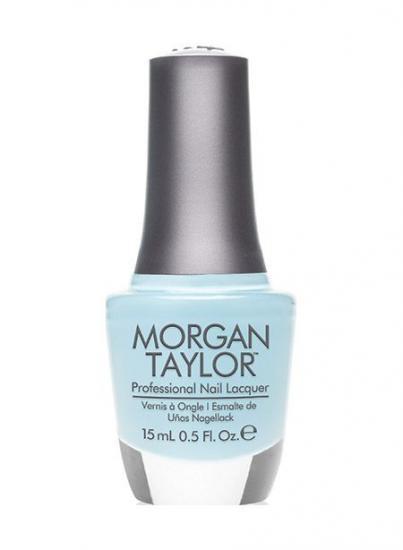 Morgan Taylor Water Baby (15 ml)