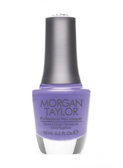 Morgan Taylor Eye Candy  (15 ml)