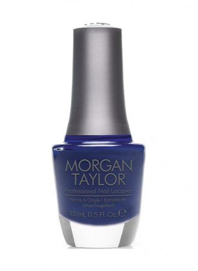 Morgan Taylor Deja Blue  (15 ml)