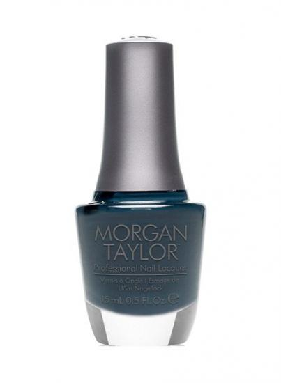 Morgan Taylor Denim du Jour  (15 ml)