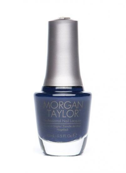Morgan Taylor Polished Up  (15 ml)
