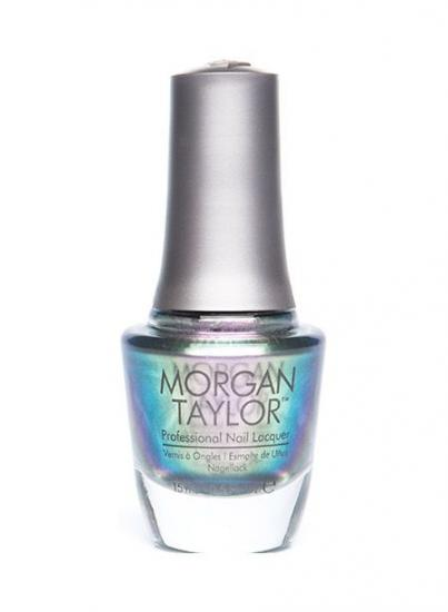 Morgan Taylor Little Misfit  (15 ml)