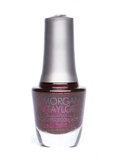 Morgan Taylor Rebel With a Cause  (15 ml)