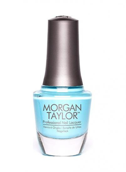Morgan Taylor Varsity Jacket Blues  (15 ml)