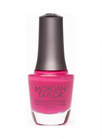 Morgan Taylor Tropical Punch  (15 ml)